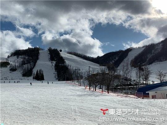 スキー 場 ほお き の 平 Hotels near