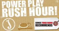 RUSH HOUR!<J-POP>