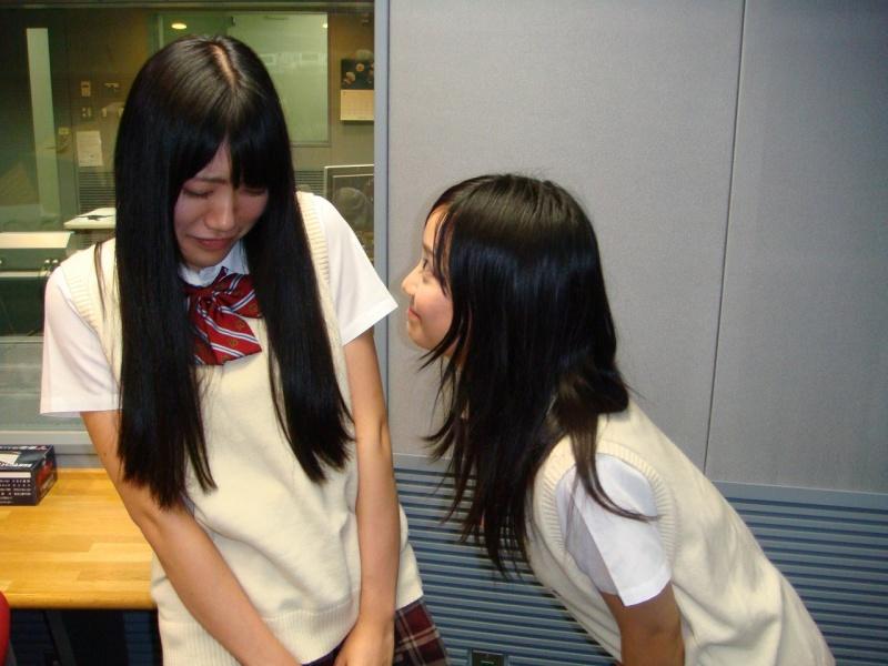 ☆9月28日(金)小林亜実vs柴田阿弥 | 1+1は2じゃないよ ...