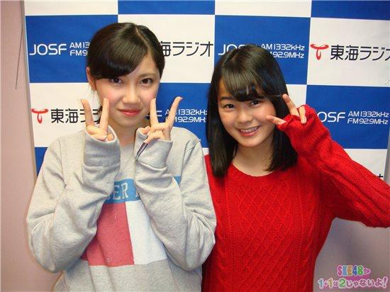 【SKE48/AKB48】北川綾巴☆応援スレ33【りょうちゃんズ】©2ch.netYouTube動画>9本 ->画像>968枚