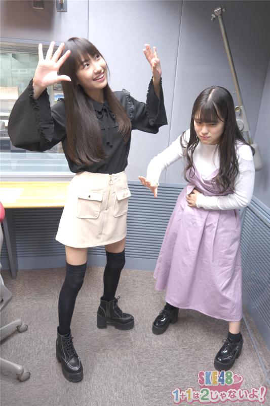 【本スレ】SKE48★15910【本スレ】YouTube動画>21本 ->画像>149枚