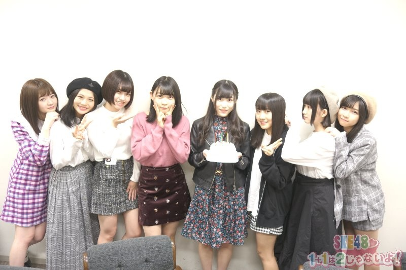 <mark>[集会所]</mark> SKE48 7期生&8期生変態スレ☆4YouTube動画>2本 ->画像>407枚