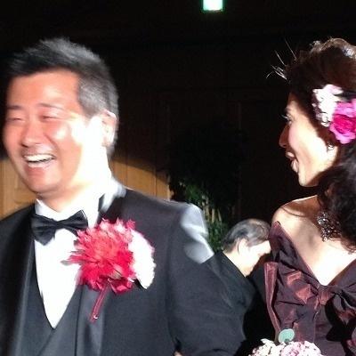 2013年11月30日 大澤広樹アナの結婚披露宴でした。 のりかえる?... 東海ラジオ 133
