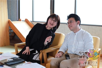 東海 ラジオ タクマ ブログ